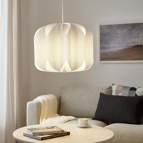 MOJNA pantalla para lámpara de techo