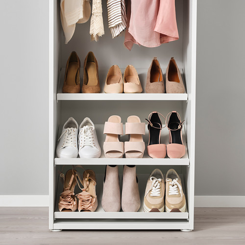 HJÄLPA estante zapatos