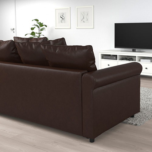 GRÖNLID sofá cama 2 plazas