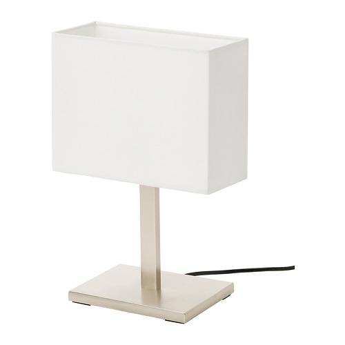 TOMELILLA lámpara de mesa