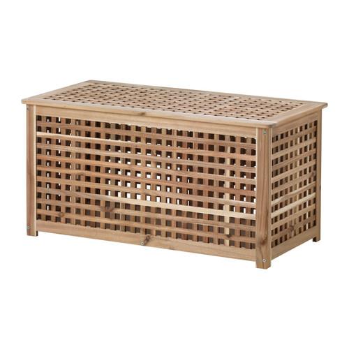 HOL mesa de almacenaje