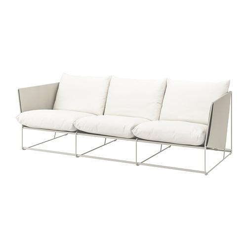 HAVSTEN sofá 3 int/ext