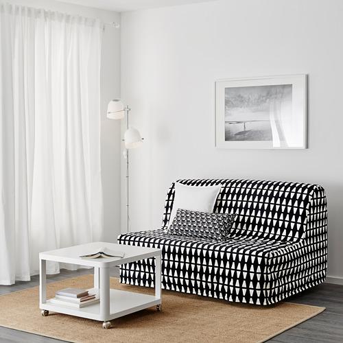 LYCKSELE LÖVÅS sofá cama 2 plazas