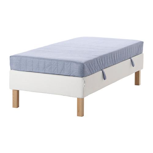 ESPEVÄR/VADSÖ base cama con somier
