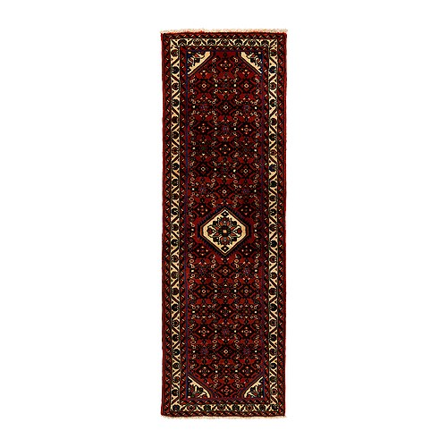 PERSISK HAMADAN alfombra oriental, 80x200cm