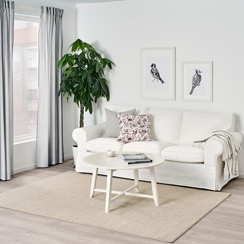 SPORUP alfombra, pelo corto, 170x240cm