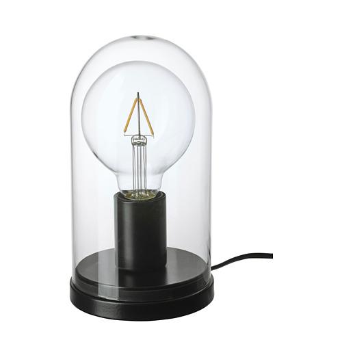 ROPUDDEN lámpara de mesa