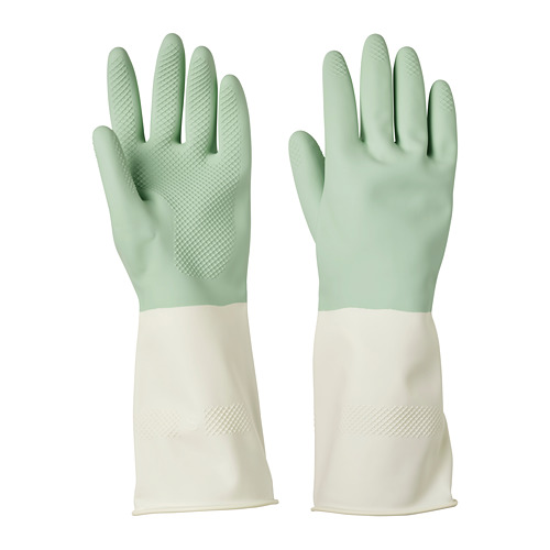 RINNIG guantes de limpieza, talla S