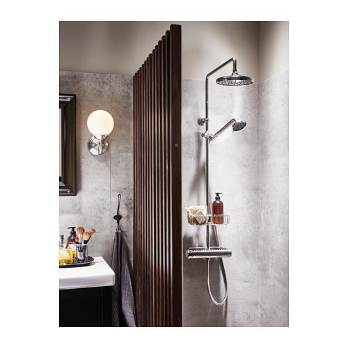VOXNAN set ducha mezclador/termostato