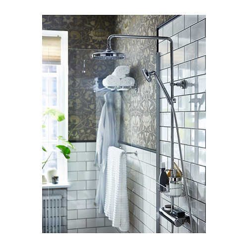 VOXNAN juego de ducha con mezclador termostato