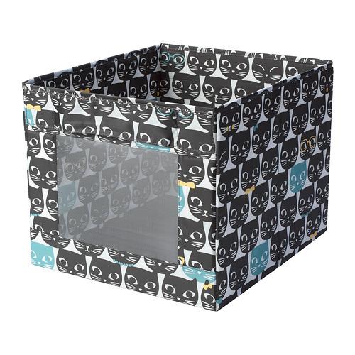 UPPRYMD caja, 38x42x33cm