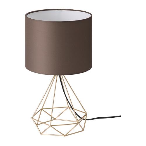 STOFTFRI lámpara de mesa
