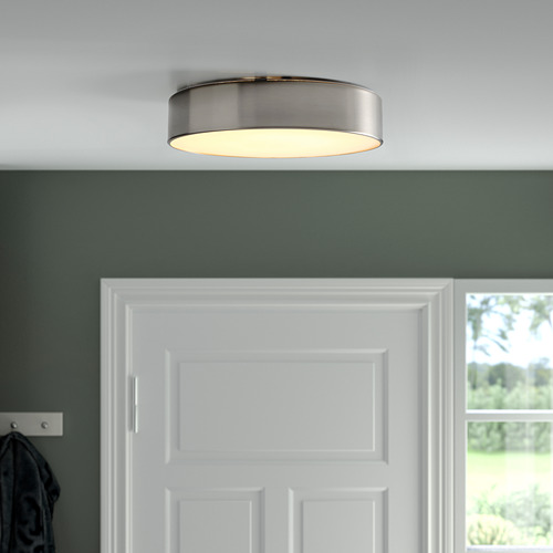 VIRRMO lámpara techo LED integrada