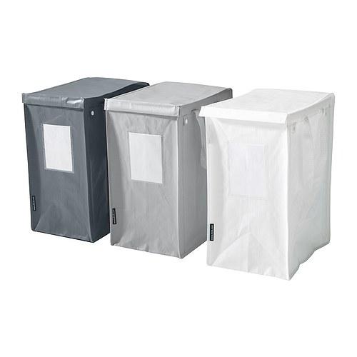 DIMPA bolsa reciclaje