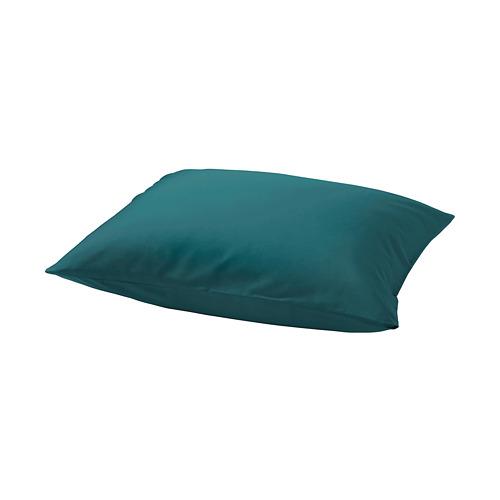 NATTJASMIN funda para almohada, 310 hilos. 60cm