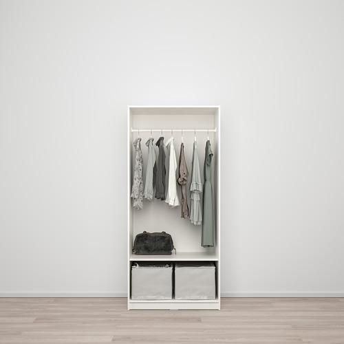 KLEPPSTAD armario con 2 puertas
