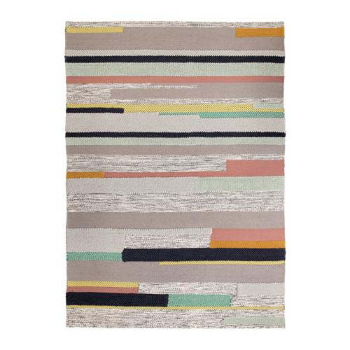BRÖNDEN alfombra, pelo corto, 170x240cm