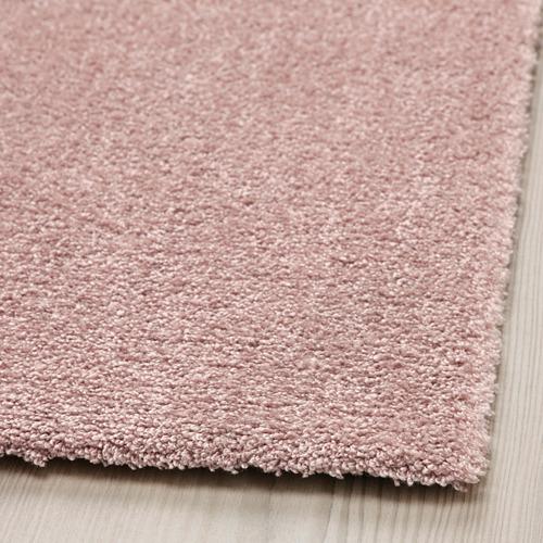 KNARDRUP alfombra, pelo corto