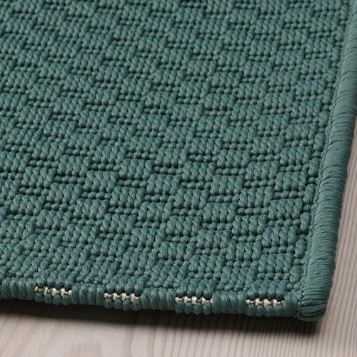 MORUM alfombra interior/exterior, 160x230cm