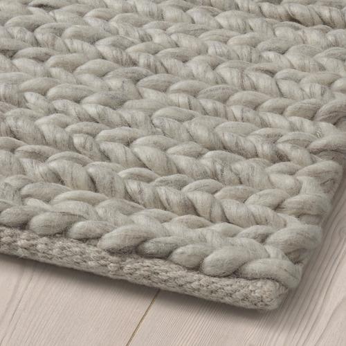 HJORTSVANG alfombra, 160x230cm
