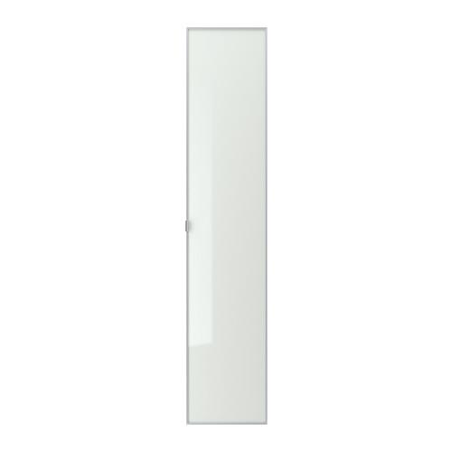 MORLIDEN puerta de vidrio