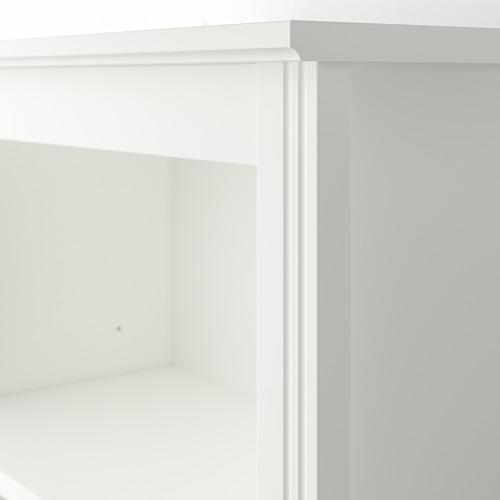 BRUSALI librería con 2 puertas