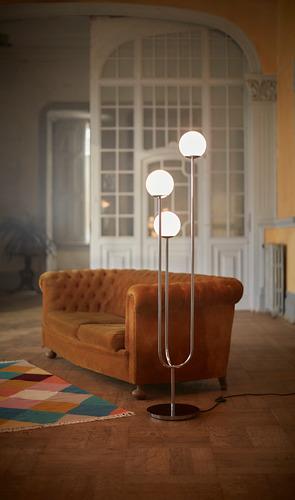 SIMRISHAMN lámpara de pie