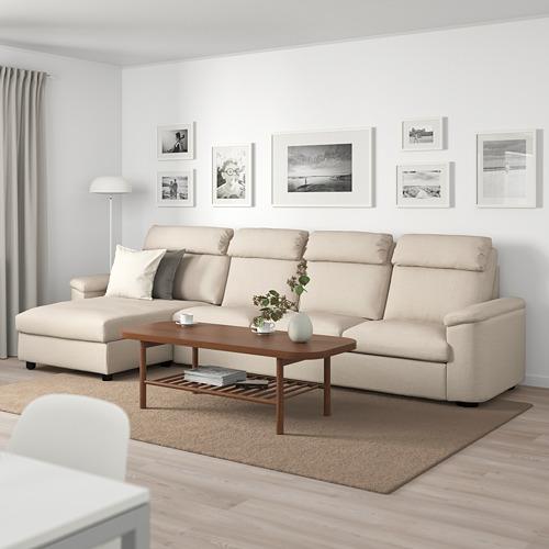 LIDHULT sofá 4 plazas