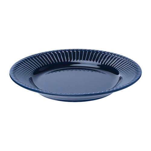 STRIMMIG plato, 21cm de diámetro