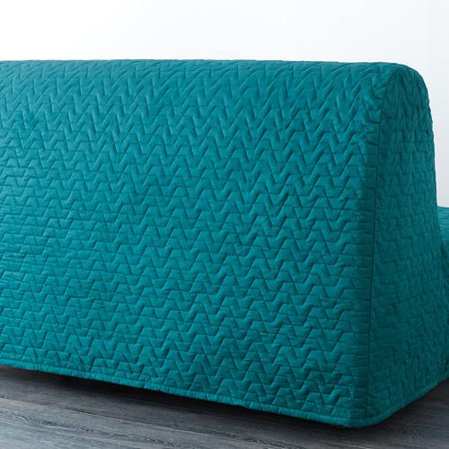 LYCKSELE HÅVET sofá cama 2 plazas