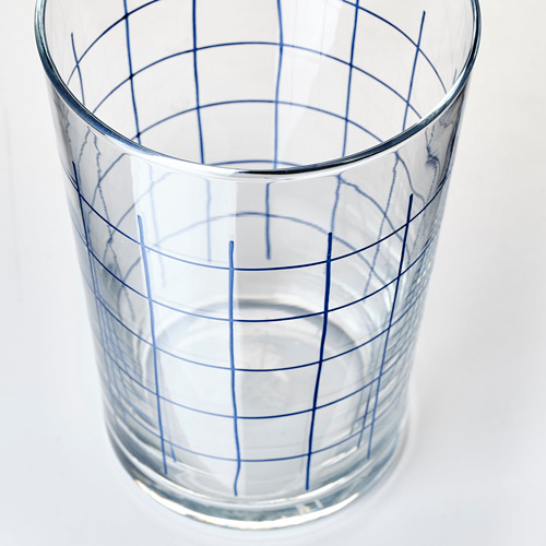 SPORADISK vaso