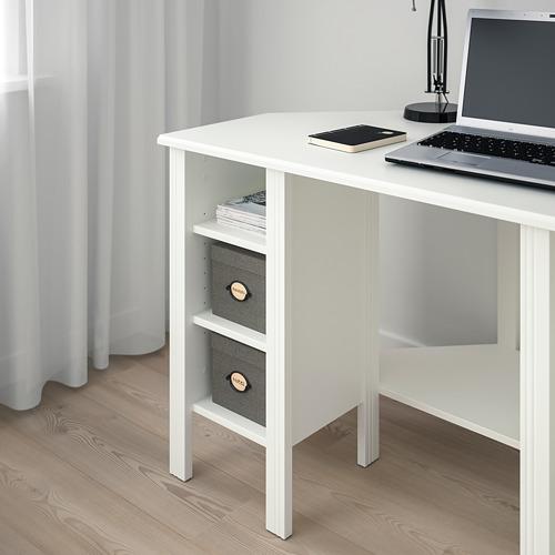 BRUSALI escritorio de esquina