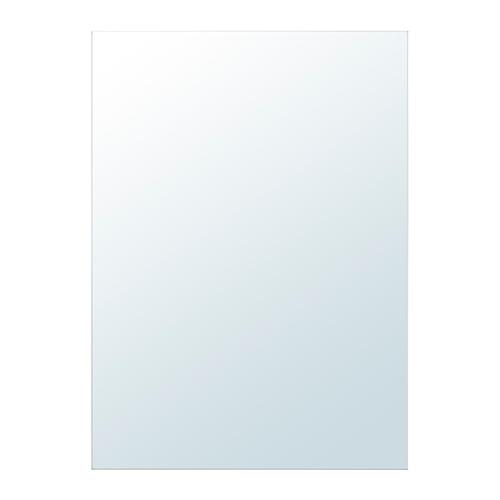 LÖNSÅS espejo, 13x18cm, se puede enmarcar