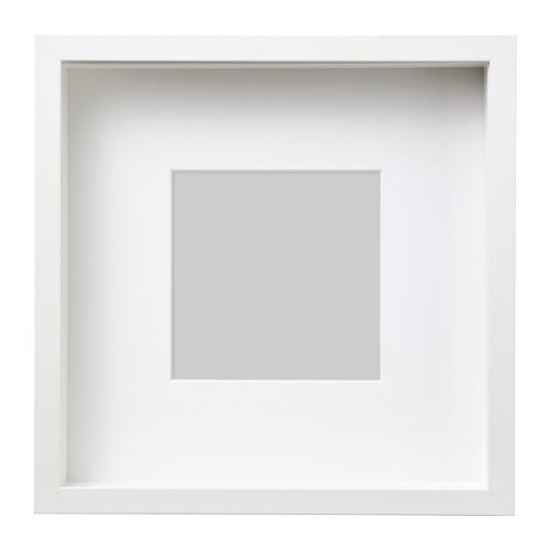 SANNAHED marco, combina con varias medidas, 13x13 y 25x25cm