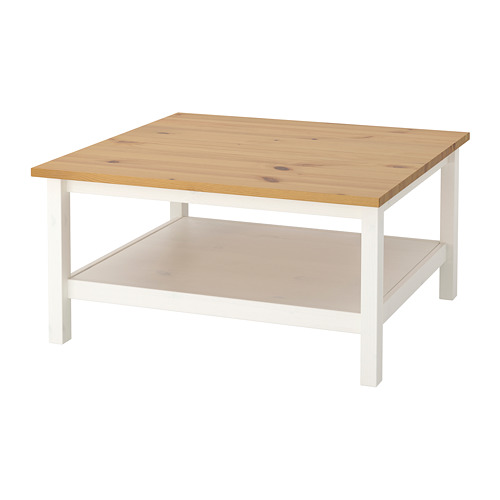 HEMNES mesa de centro