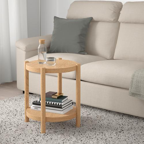 LISTERBY mesa auxiliar