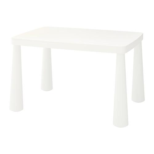 MAMMUT mesa para niños