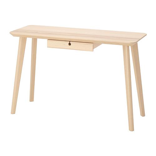 LISABO escritorio, 118x45cm