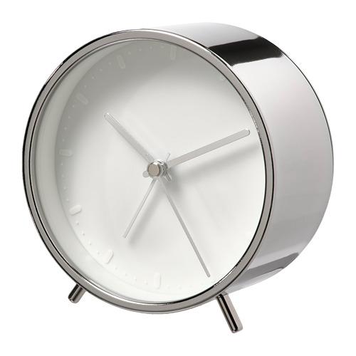 MALLHOPPA despertador, 11cm de diámetro