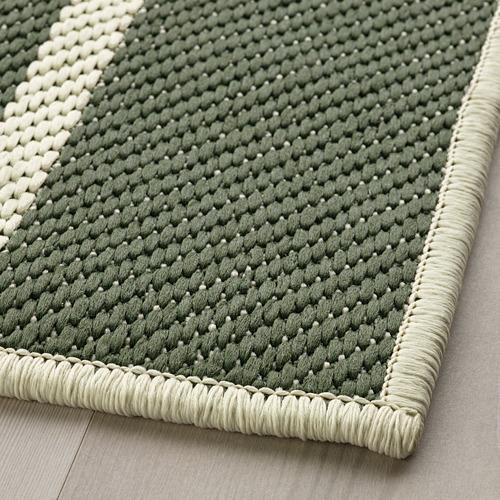 TÖMMERBY alfombra int/exterior