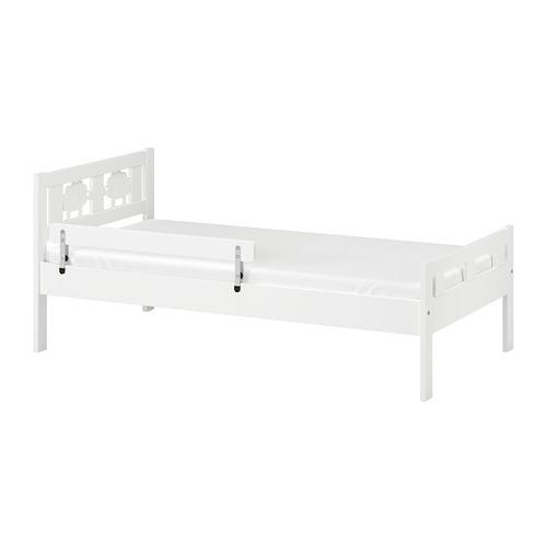 KRITTER estructura cama y barandilla