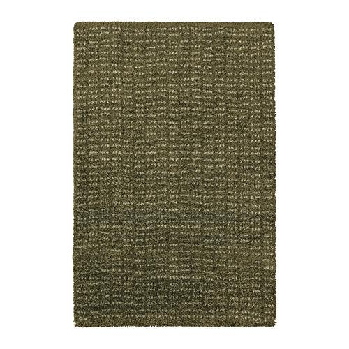 LANGSTED alfombra, pelo corto