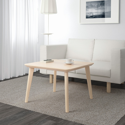 LISABO mesa de centro