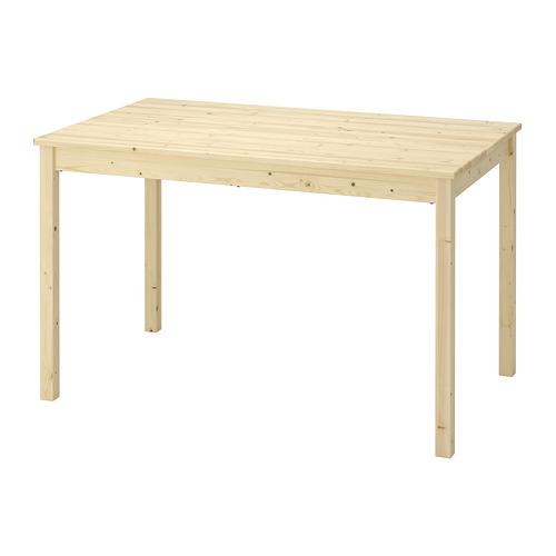 INGO mesa, 120cm de longitud