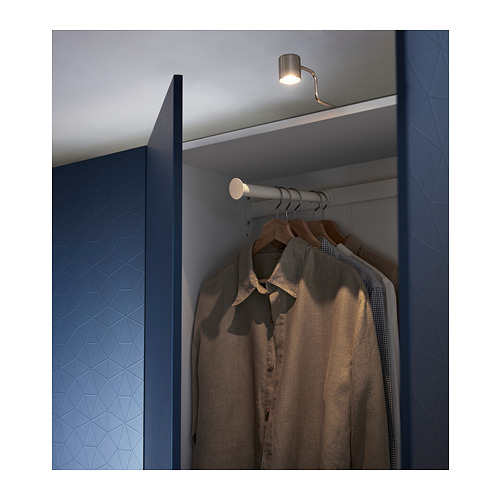 URSHULT iluminación armario