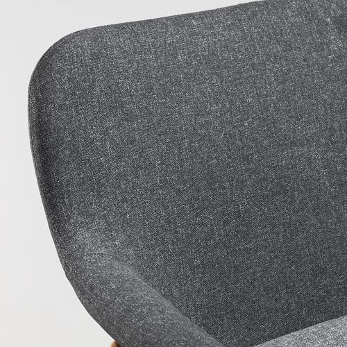 VEDBO sillón