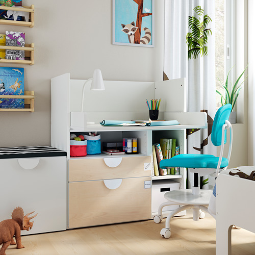 SMÅSTAD escritorio