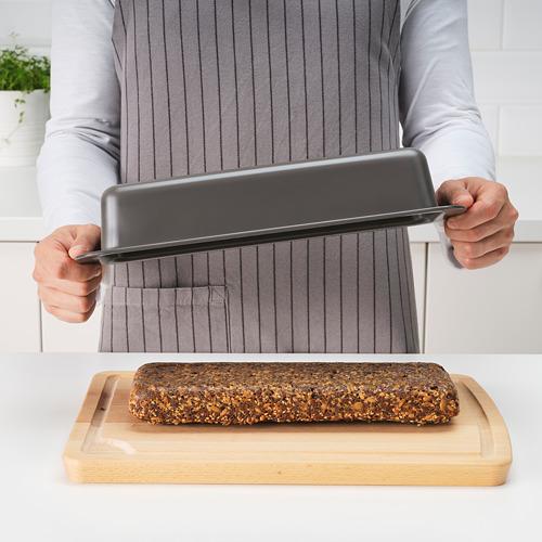 HEMMABAK molde de pan, 1,8 litros