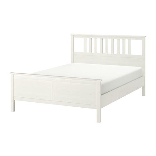 HEMNES estructura de cama, 140cm