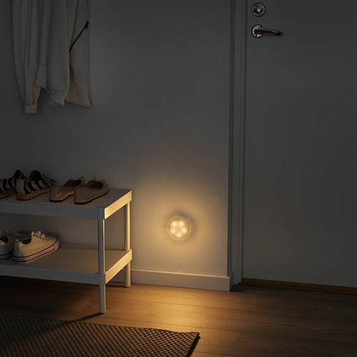 MOLGAN iluminación  LED, adhesiva